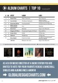 Global Reggae Charts - Issue #2 / June 2017 - Page 5
