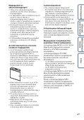 Sony DSC-WX5 - DSC-WX5 Consignes d'utilisation Hongrois - Page 4