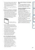 Sony DSC-WX5 - DSC-WX5 Consignes d'utilisation Allemand - Page 4