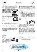 KitchenAid JC 216 BL - JC 216 BL LT (858721699490) Istruzioni per l'Uso - Page 2