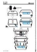 KitchenAid E 260 BR - E 260 BR FR (857400229080) Scheda programmi - Page 2
