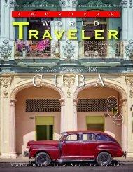 American World Traveler Summer 2017 Issue