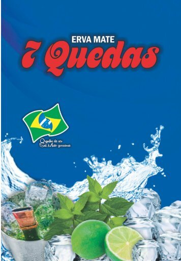 Catalogo Virtual 7 Quedas
