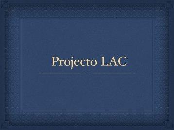 Apresentação LAC - Brasil