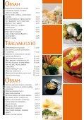 KitchenAid JQ 280 NB - JQ 280 NB CS (858728001490) Ricettario - Page 2