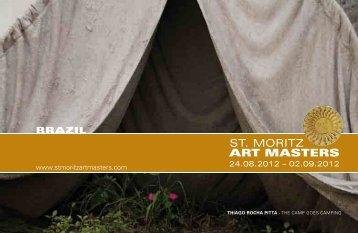 friend - St.Moritz Art Masters
