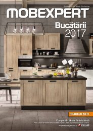 Mobexpert-catalog-Bucatarii-2017