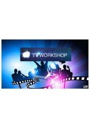 TVworkshop Asia Corporate Team Building Singapore