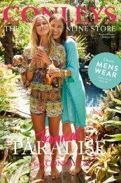 Каталог Conleys лето 2017. Заказ одежды на www.catalogi.ru или по тел. +74955404949