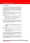 TESTER 5-S800 APPLICATION REPORT ... - Uster Technologies - Page 5