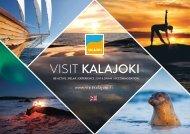 Visit Kalajoki - brochure
