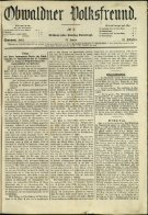 Obwaldner Volksfreund 1883 - Page 5