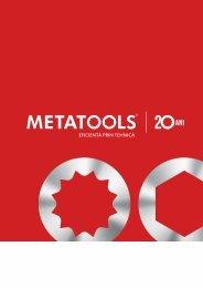 Metatools 2018 - Prezentare companie