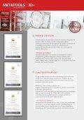 Metatools 2018 - Prezentare companie - Page 6