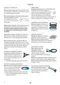KitchenAid JQ 280 IX - JQ 280 IX LT (858728099790) Istruzioni per l'Uso - Page 6