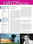 Haydn News 2017 - Page 6