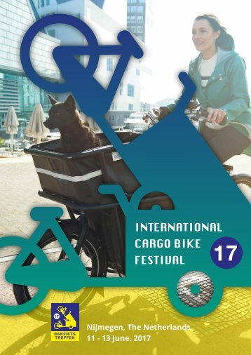 International Cargo Bike Festival 2017