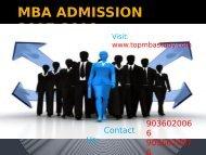MBA ADMISSION 2017-2018 (1)
