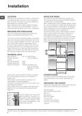 KitchenAid JLG61P - JLG61P EN (F084155) Istruzioni per l'Uso - Page 6