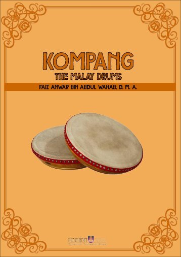 Kompang: The Malay Drums