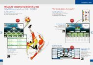 Katalog Kalender 2018