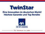 Die TwinStar