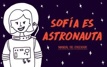 Sofía es Astronauta