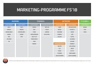 Marketing-Programme_Uebersicht