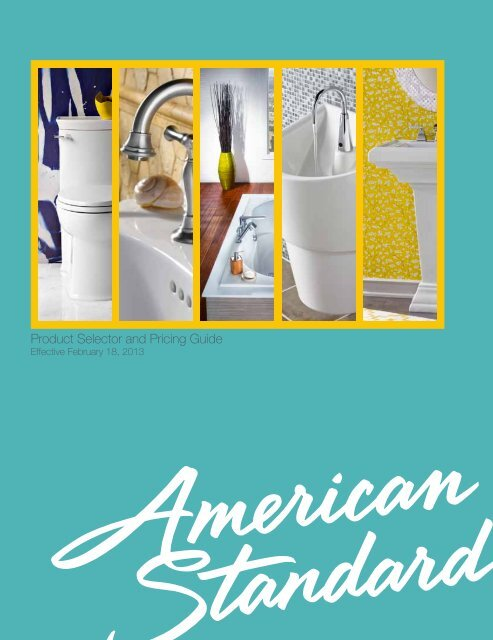 American Standard 2011101.002 Pine Monoblock Bathroom Faucet Chrome
