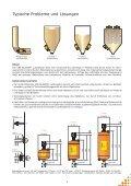 VSR BLASTER® Luftinjektoren zur pneumatischen Abreinigung von ... - Seite 3