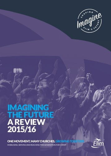 ELIM ANNUAL REVIEW 2017