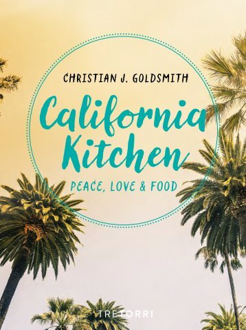 Christian J. Goldsmith - California Kitchen