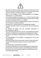 MONTAGEANLEITUNG FLA3 XL - Page 2
