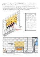 MONTAGEANLEITUNG FLA3 XL - Page 3