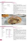 KitchenAid JQ 278 SL - JQ 278 SL HU (858727899890) Ricettario - Page 6