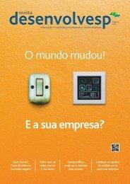 Revista da Desenvolve SP 5ª Edição