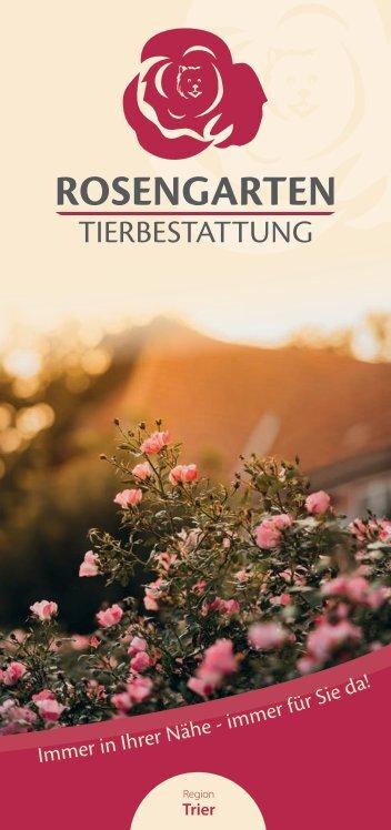 Filialflyer-Trier