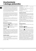 KitchenAid H 101.1 IX - H 101.1 IX PL (F042734) Istruzioni per l'Uso - Page 6