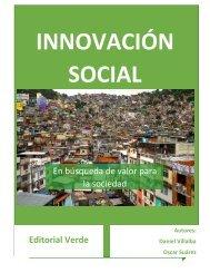 Innovación Social_EIDN16