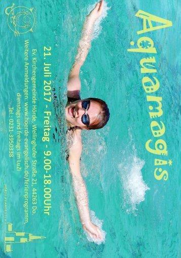 Anmeldung Aquamagis 2017 A5