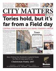 City Matters Edition 037