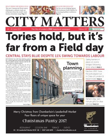 City Matters Edition 037