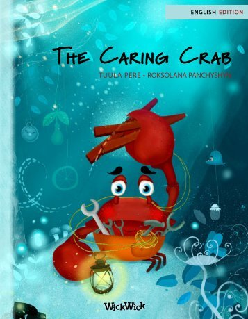The Caring Crab