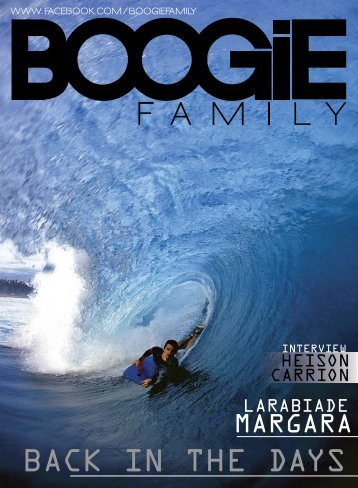 Boogie Family Magazine #2