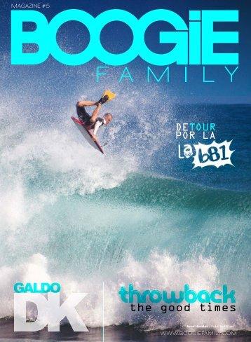 Boogie Family Magazine #5