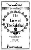 Hayatus Sahabah - The Lives of the Sahabah - Part 1 of 3 - Page 2