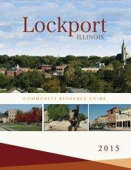 Lockport Guide 2015