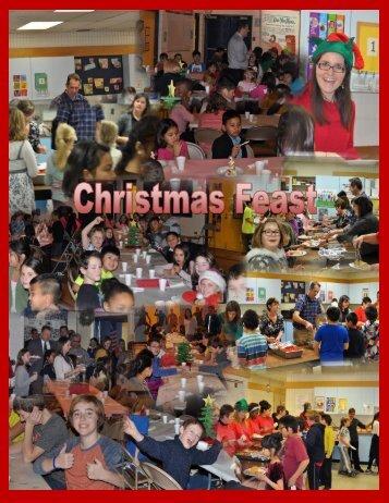 33 - Christmas Feast