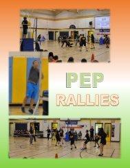 48 - Pep Rallies