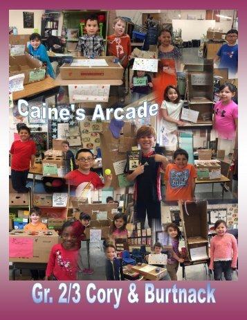 50 - Caine's Arcade